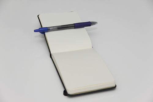 muscle imbalance notebook