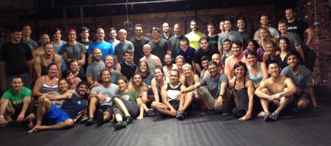 "How The Ido Portal ""Movement X"" Seminar Transformed My View Of Fitness"