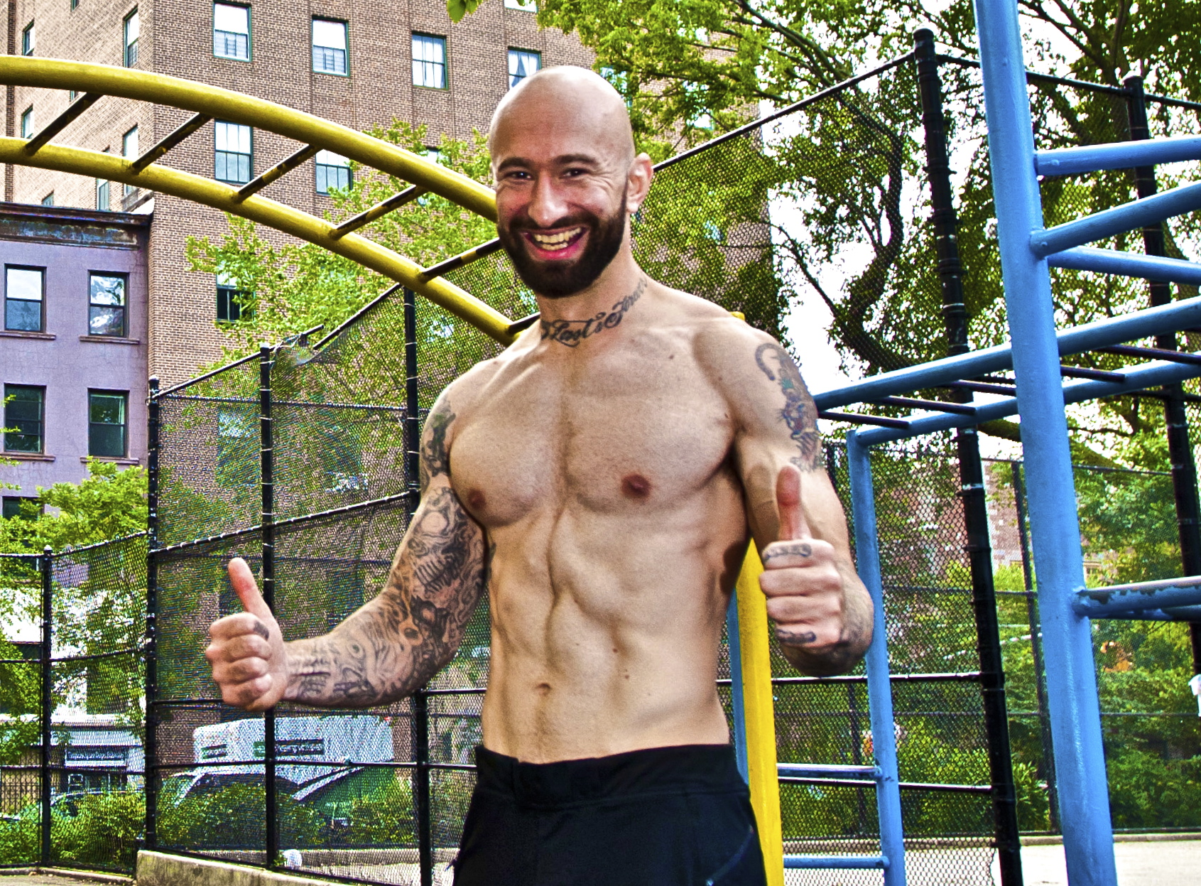 How To Strengthen Your Mind For Calisthenics Success With ...