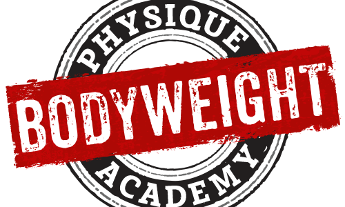 The NEW Bodyweight Physique Academy is FINALLY Here!