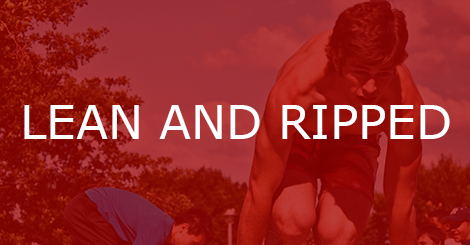The ULTIMATE Bodyweight Guide to Getting Lean and Ripped