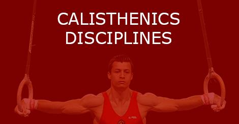 7 Awe-Inspiring Calisthenics Disciplines That Boost Strength & Vitality