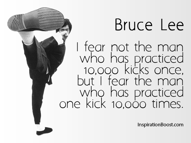 Bruce-Lee-Fear-Quotes