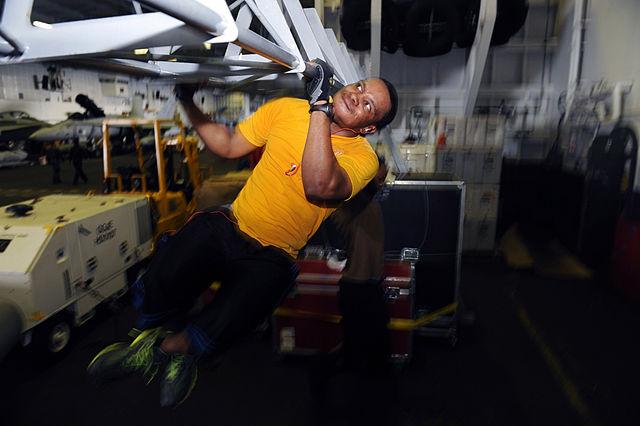 bodyweight back exercise