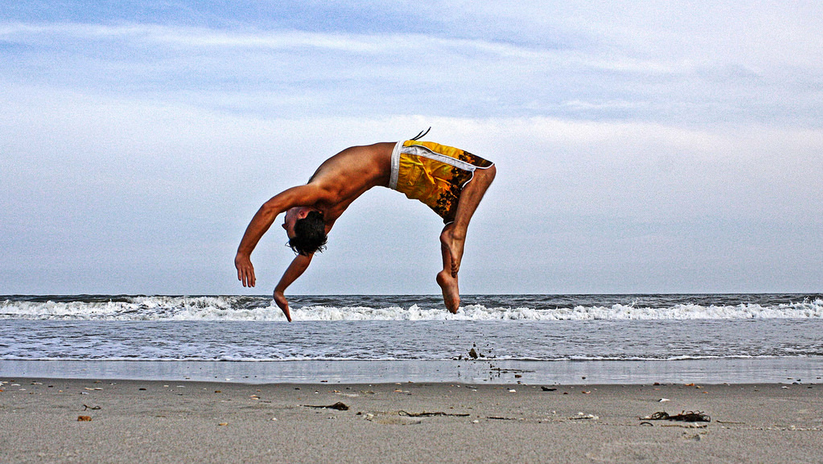 pros and cons of calisthenics