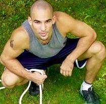 Ross Enamait Jump Rope