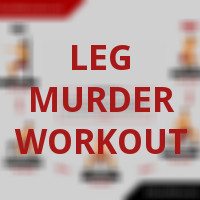 The Leg Murder Workout link