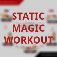 The Static Magic Workout link