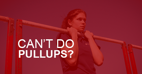 The Definitive Pull Up Progression Guide