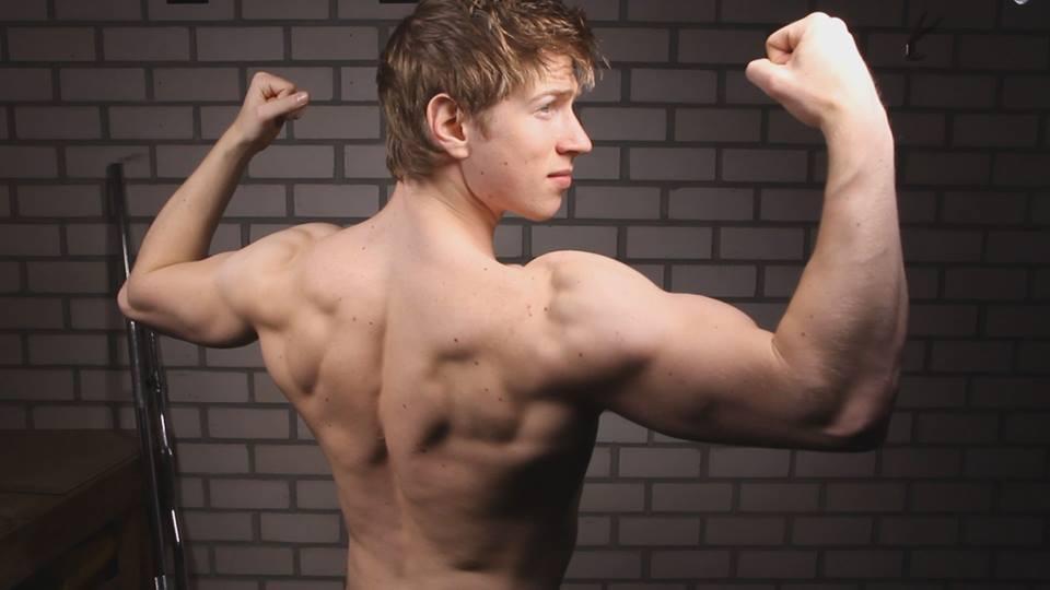 jerome fitness back