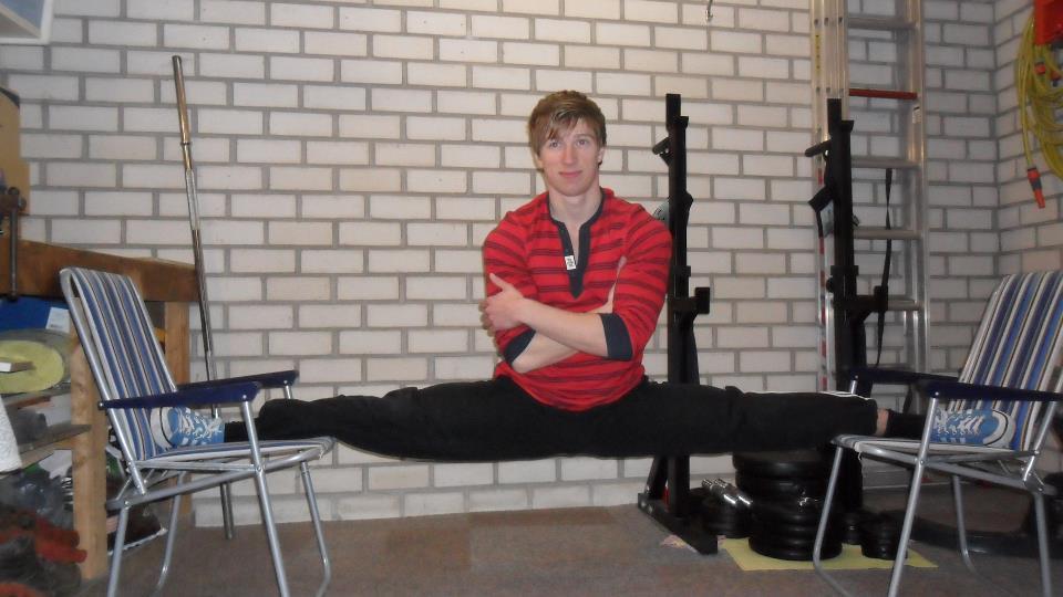 jerome fitness split 3