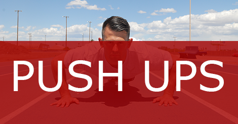 Pushup: THE Bodyweight Exercise