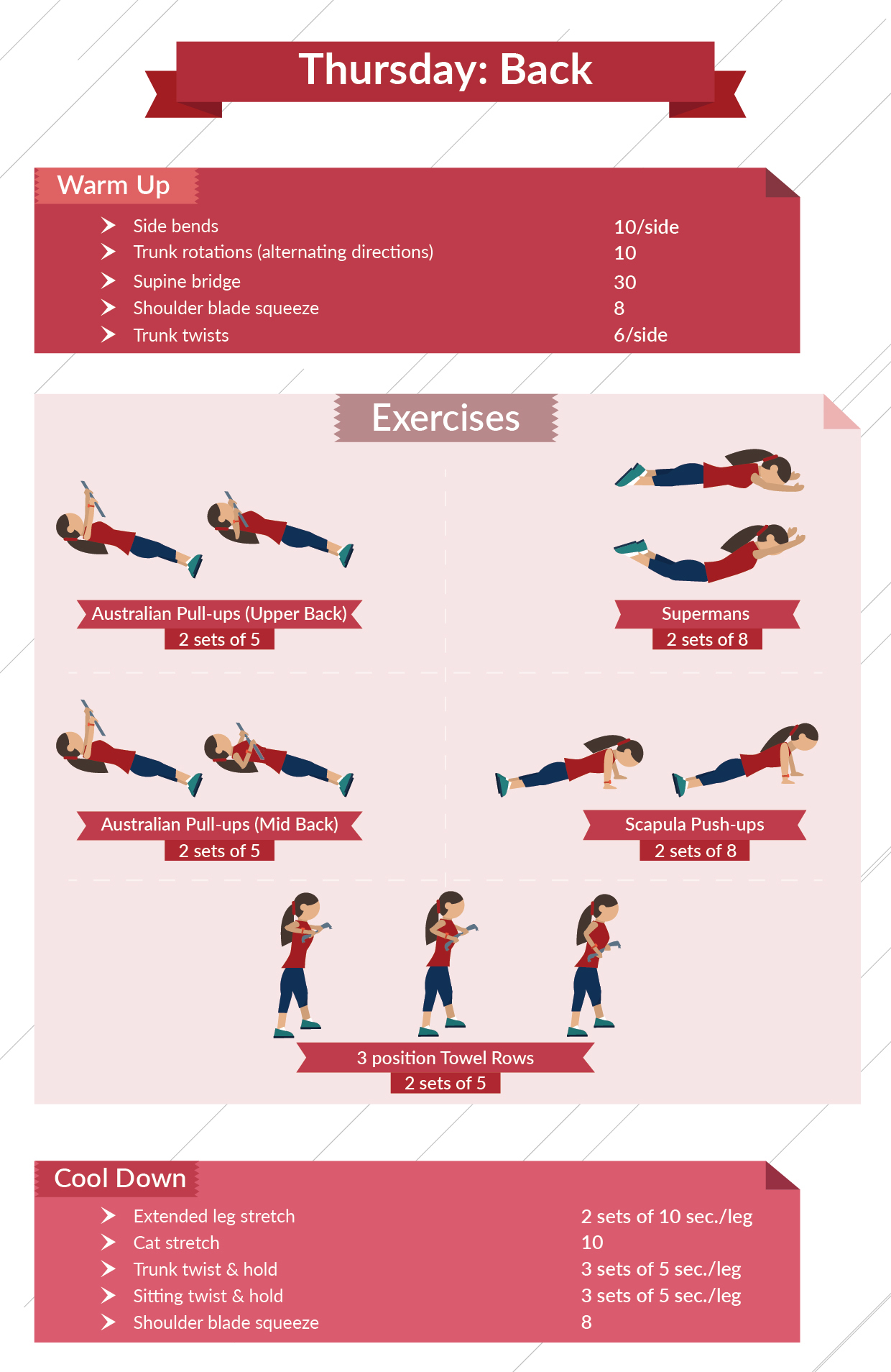 calisthenics for beginners  a complete 8