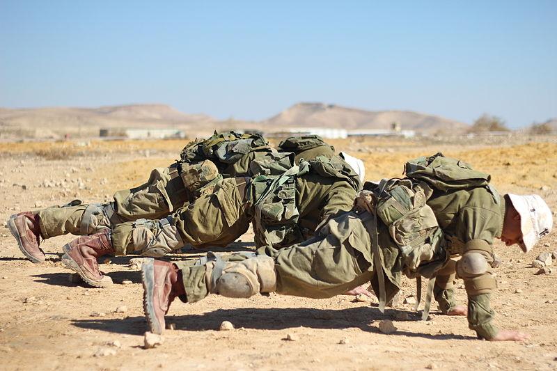 push-up-challenge