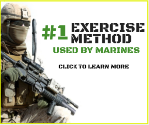 #1 Exercise Method Used by Marines -- Click to Learn More