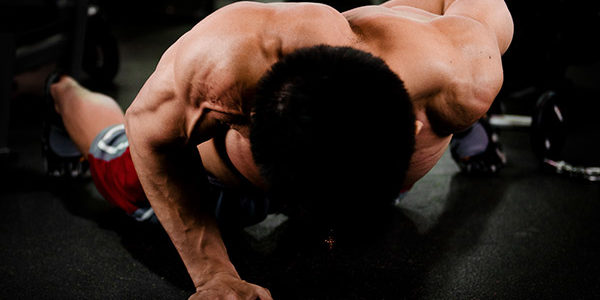 The Ultimate Calisthenics Progression Guide